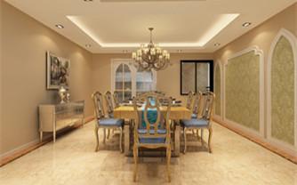 精美现代式家居装修设计
