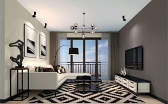 现代米色系家居设计风格