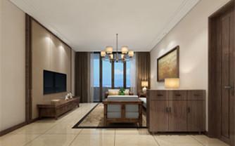 中式风格家居设计