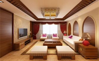 东南亚热带风情文化
