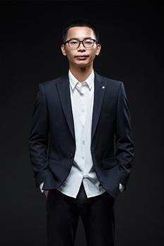 设计师林晓武
